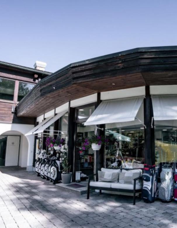 Proshop at Golf Seefeld-Wildmoos